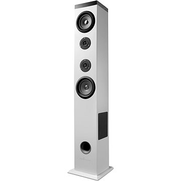 Energy Sistem Tower T5 2.1 Bluetooth bílý (422821)