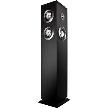 Energy Sistem Tower 8 Bluetooth černý (423606)