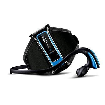 Energy Sistem Running Neon Blue 8GB (390526)