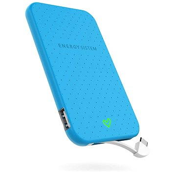 Energy Sistem Extra Battery 2500 Blue (424429)