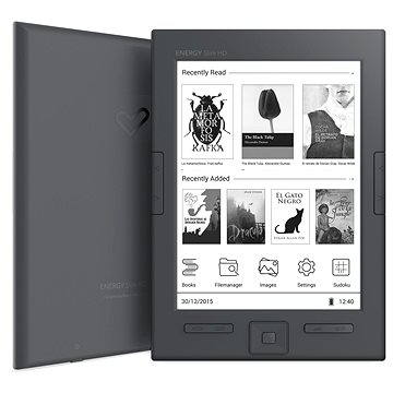 Energy Sistem eReader Slim HD (425051)