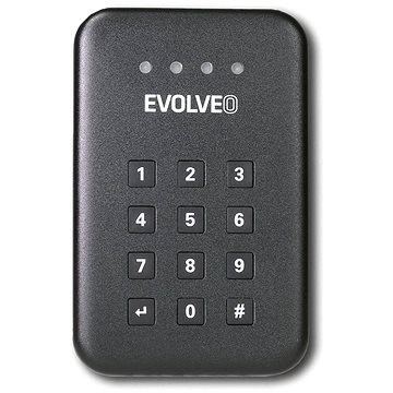 EVOLVEO Encrypt 1 (BS-KEY25)