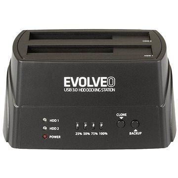 EVOLVEO HDD (BN-D4U3P)