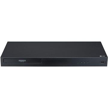 LG UBK90 černá (UBK90)