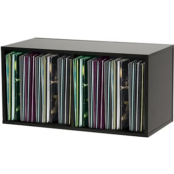 GLORIOUS Record Box 230 BK (HN162679)