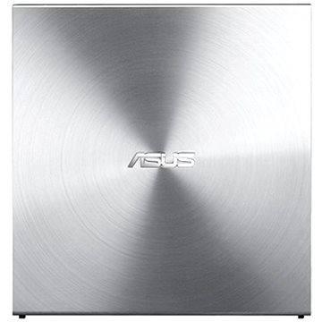 ASUS SDRW-08U5S-U stříbrná + software (90DD0112-M20000) + ZDARMA Kupón RONDO 150 žetonů