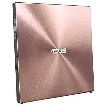 ASUS SDRW-08U5S-U růžová + software (90DD0114-M20000) + ZDARMA Kupón RONDO 150 žetonů