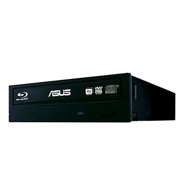 ASUS BC-12D2HT retail black + software (90DD01K0-B20000)
