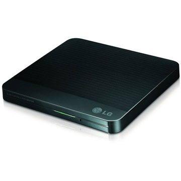 LG GP50NB černá (GP50NB40)
