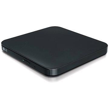 LG GP95 pro Android černá (GP95EB70.AUAE10B)