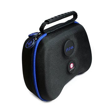 Numskull DS4 Protective Carrying Case (5060576841372)