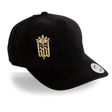 Kingdom Come: Deliverence Knight baseball cap (WHO1b)