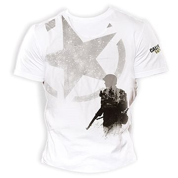 Call of Duty WWII - Front Line Print T-Shirt