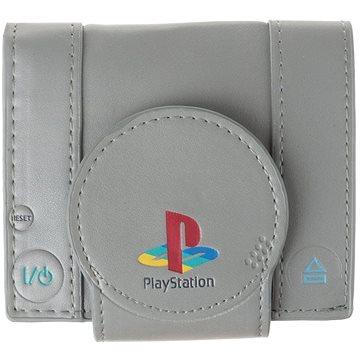 Playstation - Shaped Playstation Bifold Wallet (5908305213369)