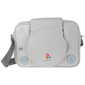 Playstation - Shaped Playstation Messenger Bag (5908305213352)