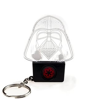 Star Wars - Darth Vader Keyring Light (5908305216094)
