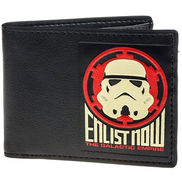 Star Wars - The Galactic Empire Wallet (5908305216193)