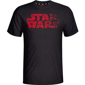 Star Wars Red Logo T-Shirt