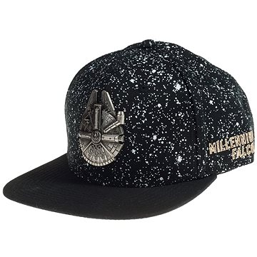 Star Wars The Force Awakens - Millennium Falcon Snapback (5908305216223)