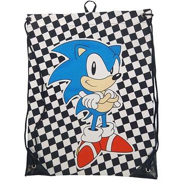 Gymbag s motivem Sonic (CI179773SEG)