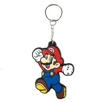 Mario Rubber - klíčenka (KE141768NTN)