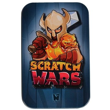 Scratch Wars - Starter Bio/tech (BOX-CZ-1)
