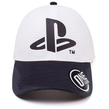 Playstation Logo - kšiltovka (TC387805SNY)