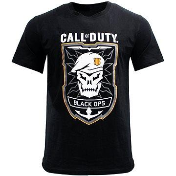 Call of Duty: Black Ops - tričko