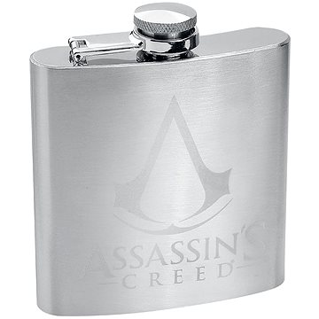 Assassins Creed - placatka (5028486388158)