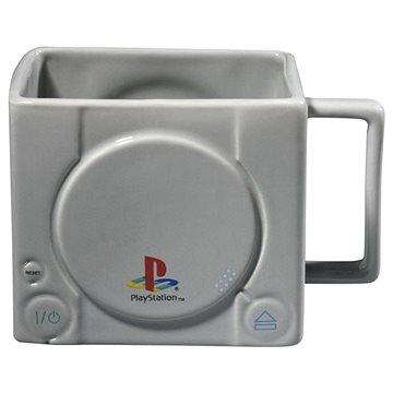 Playstation - hrnek (5028486354986)