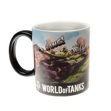 World of Tanks - hrnek (5908305222118)