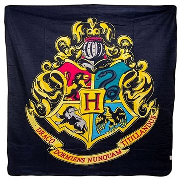 Harry Potter Hogwarts - deka (5055964712068)