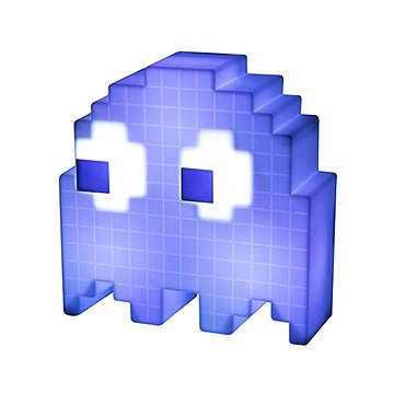Pac-Man Ghost - lampa (5055964717469)