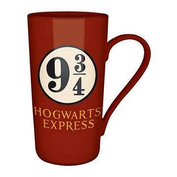 Harry Potter Nástupiště 9 3/4 - hrnek (5055453446498)