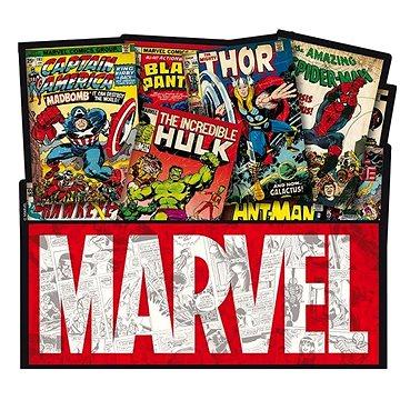 Marvel Comics - podložka (ABYACC234)