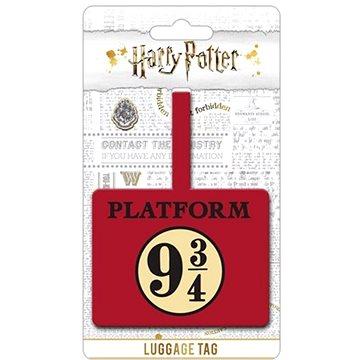 Harry Potter - jmenovka (5051265995995)