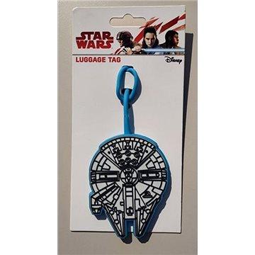 Star Wars Millenium Falcon - jmenovka (5051265996084)