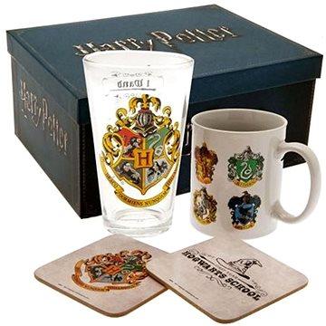 Harry Potter- dárkový set (P90GIFHARWT)