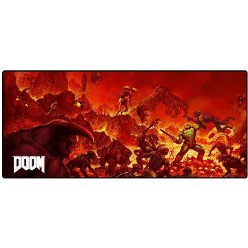 Doom Retro Oversized - podložka (GE3433)