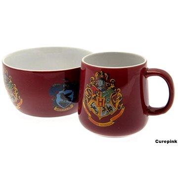 Harry Potter Erb - dárkový set (5028486408184)