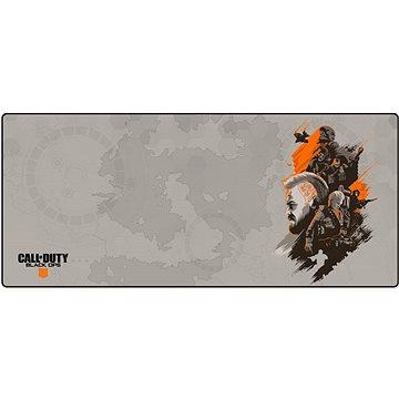 Call of Duty Black Ops 4 - Podložka pod myš a klávesnici (4260570022543)