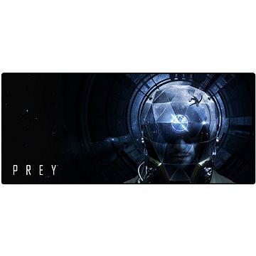 PREY - Podložka pod myš a klávesnici (4260570022321)