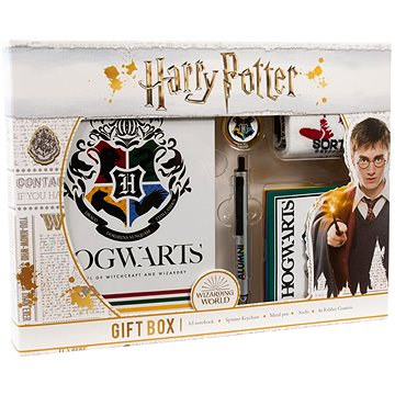 Harry Potter - Gift Box (5056280414384)