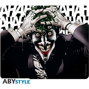 Batman: Joker - The Killing Joke - Podložka pod myš a klávesnici (3665361027133)