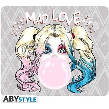Batman: Harley Quinn - Mad Love - Podložka pod myš a klávesnici (3665361025566)