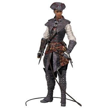 Assassins Creed - Aveline de Grandpré - figurka (787926810240)