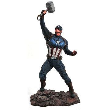 Captain America - Avengers Endgame - figurka (699788832929)