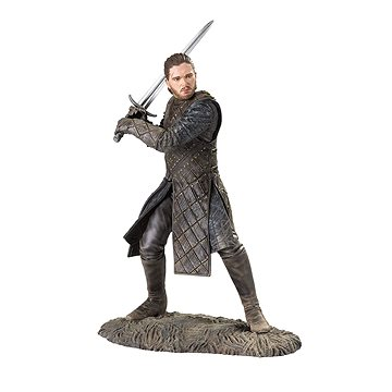 Game of Thrones: Jon Snow - figurka (761568002423)