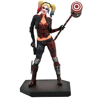 Harley Quinn (Injustice 2) - figurka (699788841112)