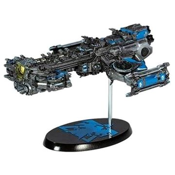 StarCraft II: Heart of the Swarm - Terran Battlecruiser Mini Replica - Limited Edition (761568006766)